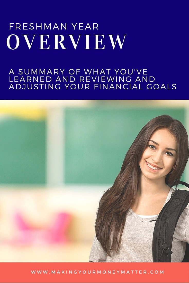 Have you completed the free classes on personal finance and debt management? Here's a summary of everything we've learned so far and how to adjust your goals.