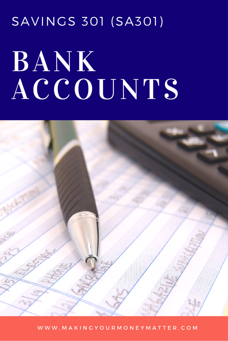Pretty much everyone has a bank account. But do you know that there are other options other than the local checking and savings accounts that will help you earn a LOT more interest? Check it out!