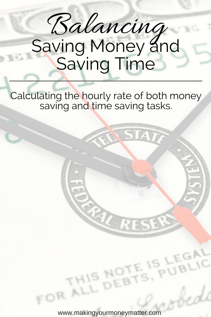 It's so simple to calculate the return on your time (or money) with this simple tool! Is couponing worth it? Is it worth it to hire something out? Is it worth your money to use a grocery delivery or picking service? LOVE this post and calculator! Some great thoughts about how to balance saving money without spending too much time.
