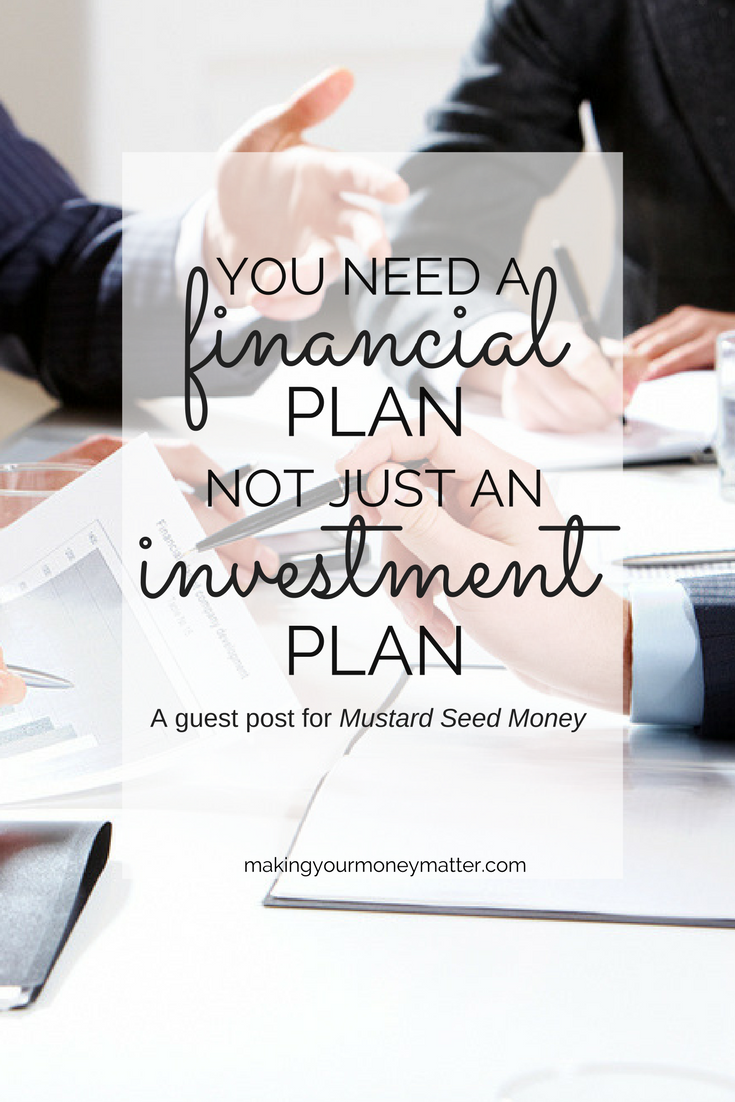 Do you really have your money covered? Or, do you simply have an investment plan? Knowing that you're covered in all areas of money provides freedom and peace of mind!