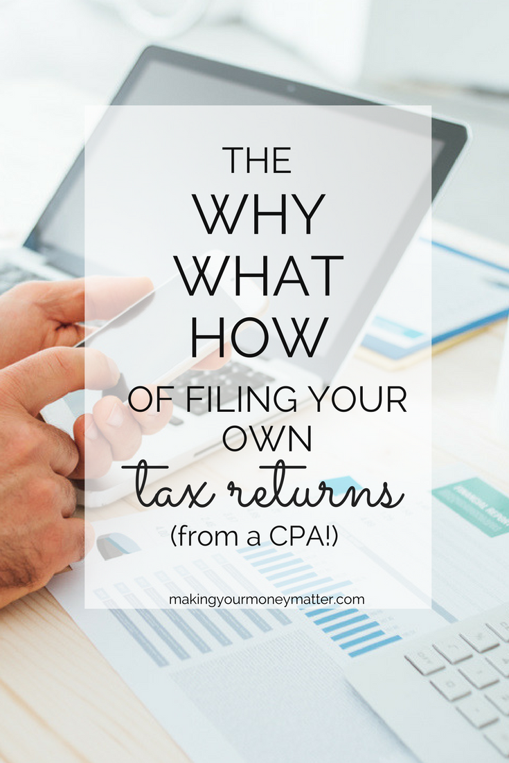 It's tax time! Here's the low-down on filing your own taxes, complete with an exact process you should follow from gathering your tax documents to pushing the eFile button.