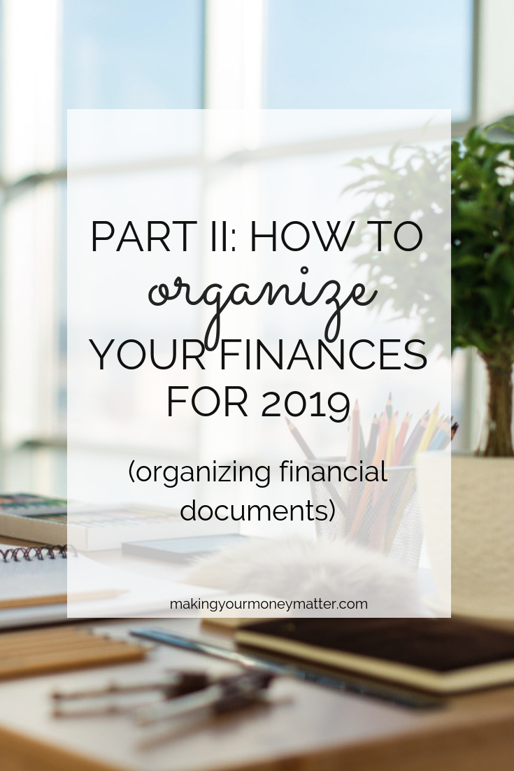 Exactly how to set up a digital filing system for your financial paperwork and how long to keep everything. Plus some great tools to make it easier!